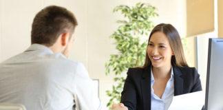 Jak napisać CV do pracy