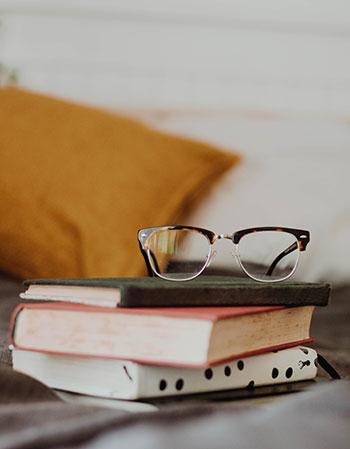 Jakie książki warto czytać?