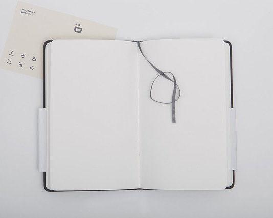 Jak napisać własną książkę?