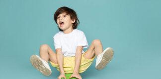 Nadpobudliwość psychoruchowa u dzieci i jej leczenie